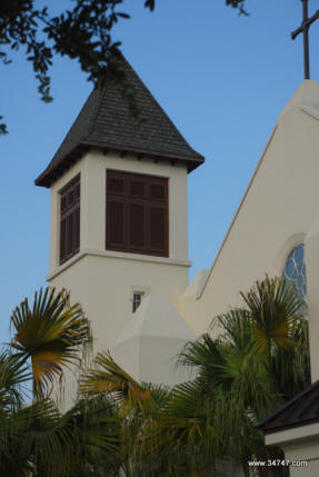 Corpus Christi Church, Celebration, FL